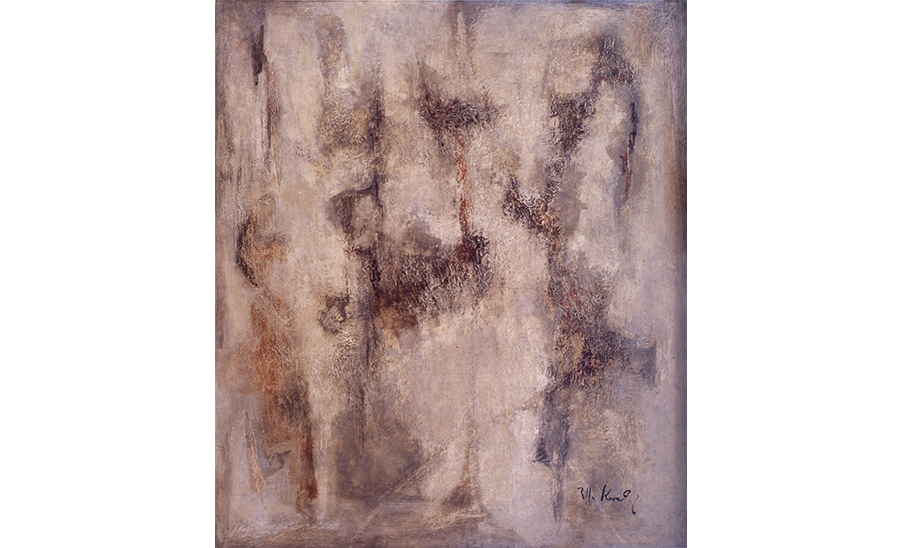 1963-Texturado.oleo sobre tabla.120x110.1962-1963-DISPONIBLE
