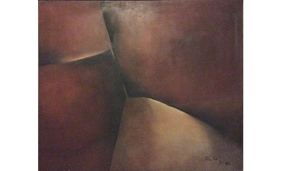 1982-Variaciones-Ella Krebs1982